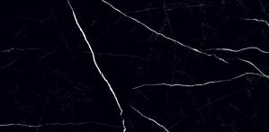 PŁYTKA PODŁOGOWA BLACK PULPIS POLER 60X120 CM - TUBĄDZIN