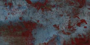 PŁYTKA PODŁOGOWA PLUTONIC BLUE 60X120 CM - CERAMICA LIMONE