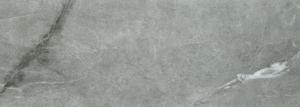 PŁYTKA ŚCIENNA ORGANIC MATT GREY 33X90 CM - TUBĄDZIN