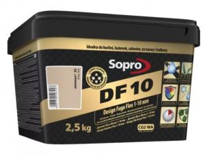 FUGA ELASTYCZNA DF10 ANEMON (35) 2,5 KG - SOPRO