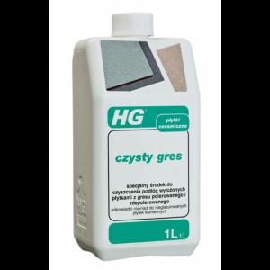 ŚRODEK CZYSTY GRES 1L - HG P16