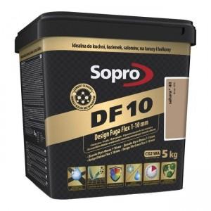 FUGA ELASTYCZNA DF10 SAHARA (40) 5 KG - SOPRO