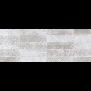 PŁYTKA ŚCIENNA DECOR GUESS GREY 30X90CM - AZTECA