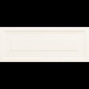 PŁYTKA ŚCIENNA ROYAL PLACE WHITE 2 STR 30X75 CM - TUBĄDZIN