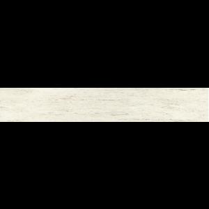PŁYTKA PODŁOGOWA EKOS WHITE 20X114 CM - AZULEJOS BENADRESA
